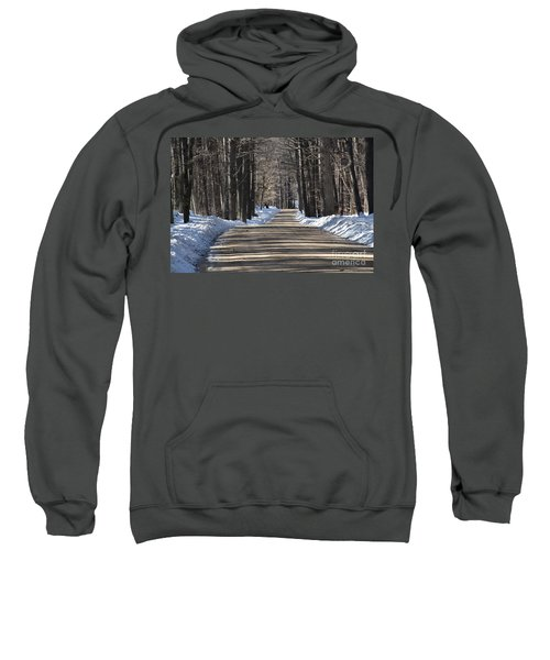 Nh Back Roads Sweatshirt