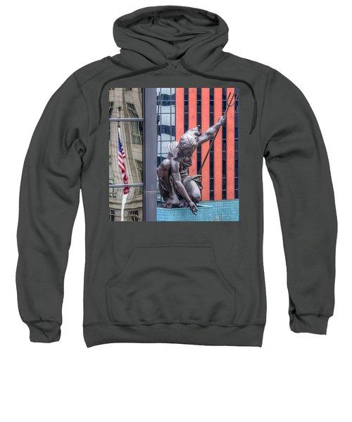 Portlandia Sweatshirt
