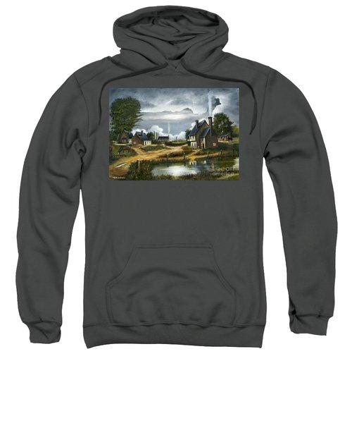 Quiet Life Sweatshirt