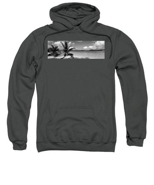 Salomon Beach Us Virgin Islands Sweatshirt