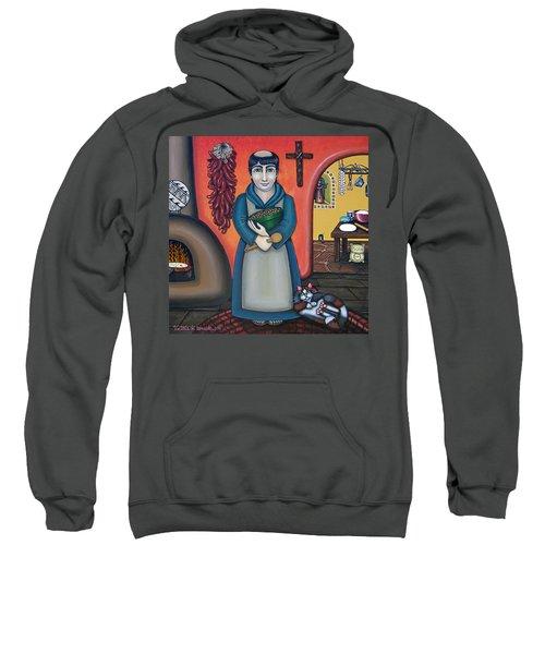 San Pascuals Kitchen Sweatshirt