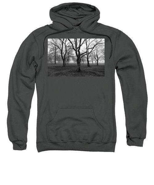 Seaside By The Tree Sweatshirt
