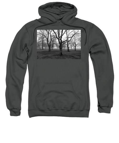 Seaside By The Tree Sweatshirt