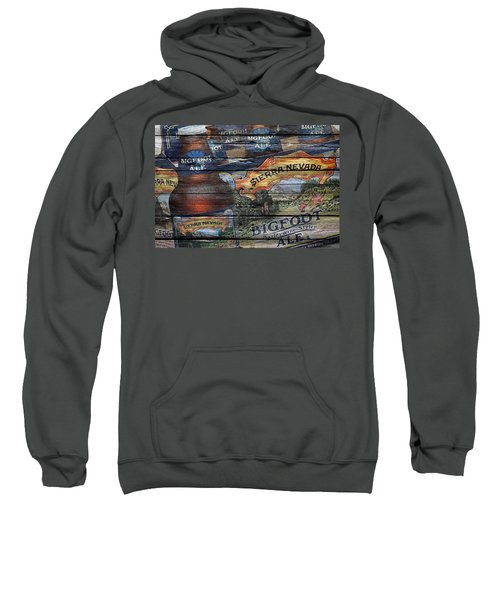 Sierra Nevada Sweatshirt