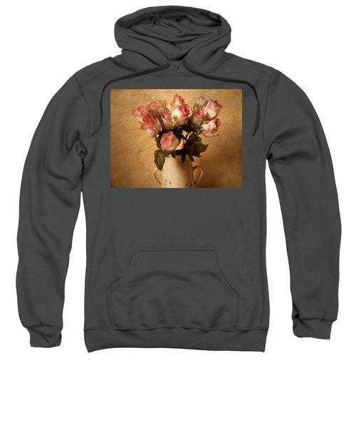 Soft Spoken Sweatshirt