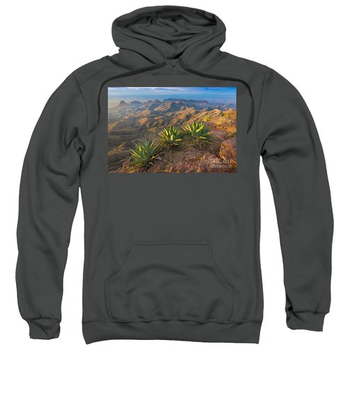 South Rim Morning Sweatshirt