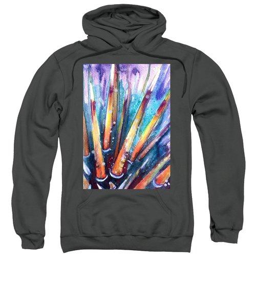 Spine Of Urchin Sweatshirt