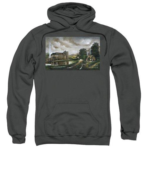 Stokesay Castle Sweatshirt