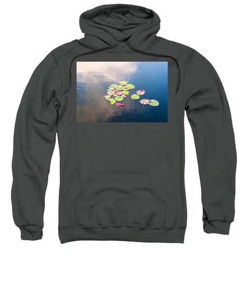 Storm Is Coming - Featured 3 Sweatshirt