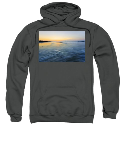 Sunrise On Hilton Head Island Sweatshirt