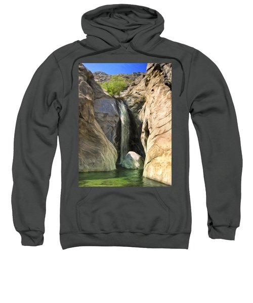 Tahquitz Falls Sweatshirt