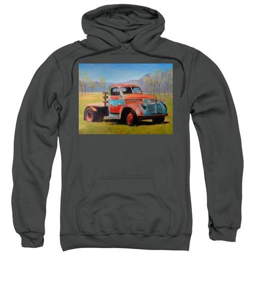 Taos Truck Sweatshirt