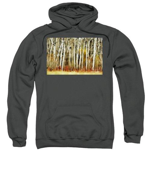 The Birches Sweatshirt