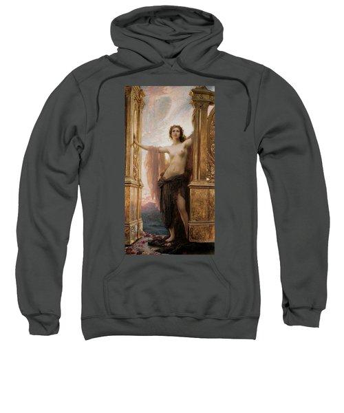 The Gates Of Dawn Sweatshirt