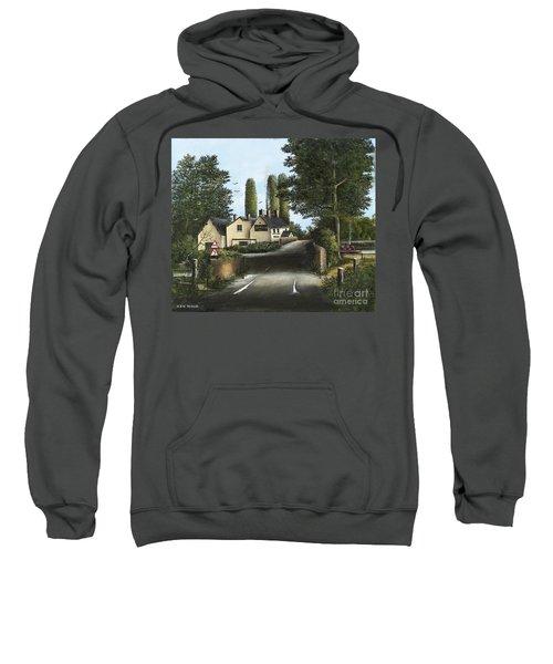 The Navigation Sweatshirt