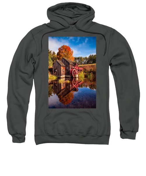 The Old Grist Mill Sweatshirt