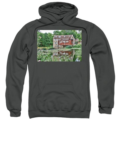 The Old Mill Avoncliff Sweatshirt
