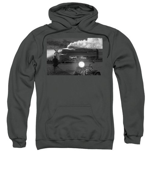 The Wait Sweatshirt