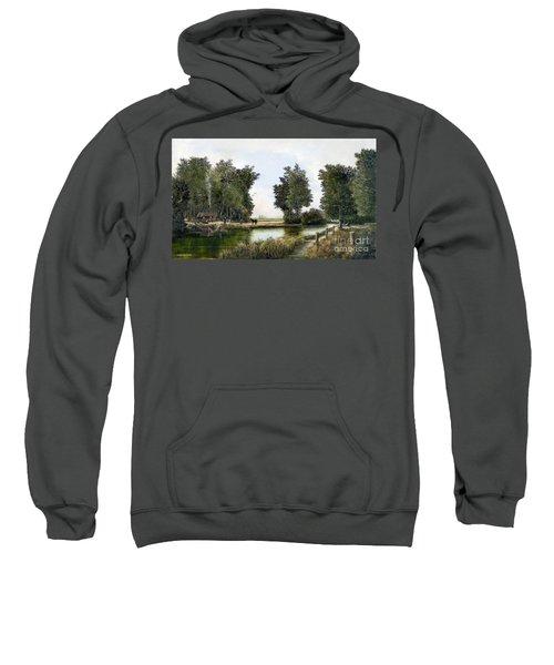 The Woodman Sweatshirt