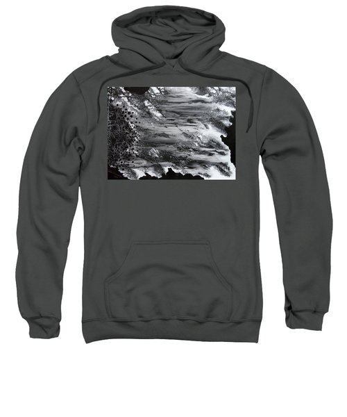 Flowing Water Sweatshirt