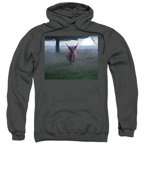 11. Highland Sweatshirt