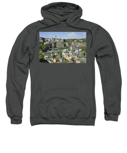 110414p202 Sweatshirt