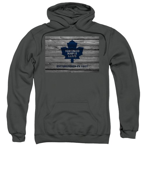 Toronto Maple Leafs Sweatshirt