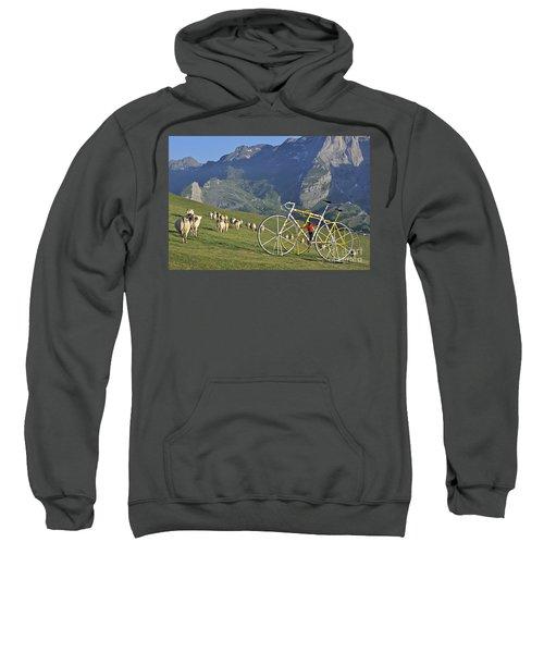 120520p230 Sweatshirt