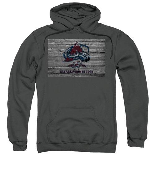 Colorado Avalanche Sweatshirt