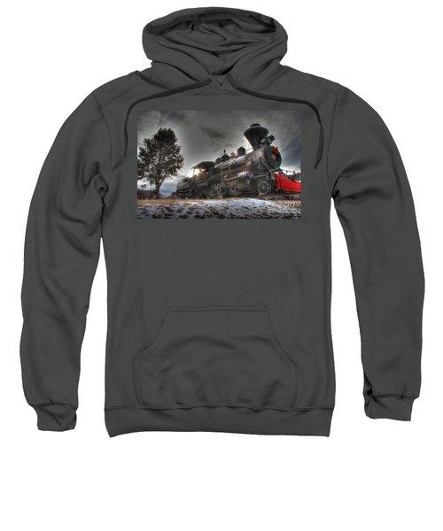 1880 Train Sweatshirt