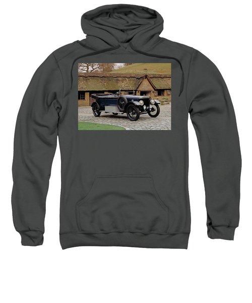 1922 Daimler 30hp, 5.0 Litre 2-door Sweatshirt
