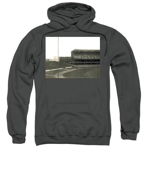 1923 Yankee Stadium Sweatshirt by Underwood Archives