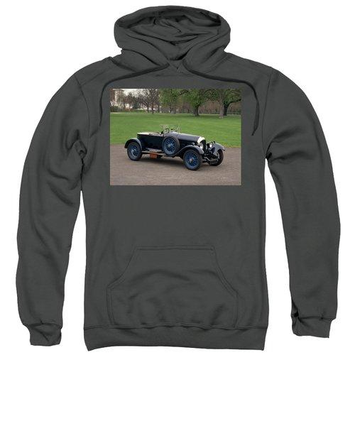 1924 Bentley 3.0 Litre Boat Tail Sweatshirt