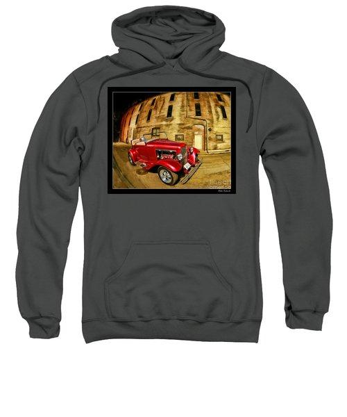 1930 Ford Model A Sweatshirt