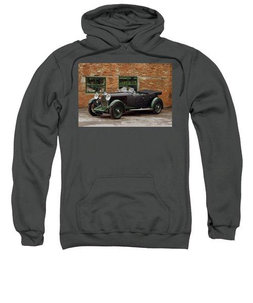 1932 Lagonda 2.0 Litre Supercharged Sweatshirt