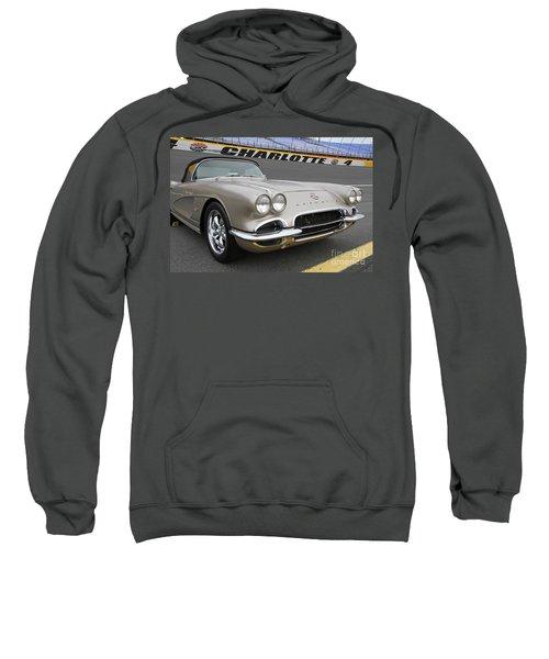 1962 Chevy Corvette Sweatshirt