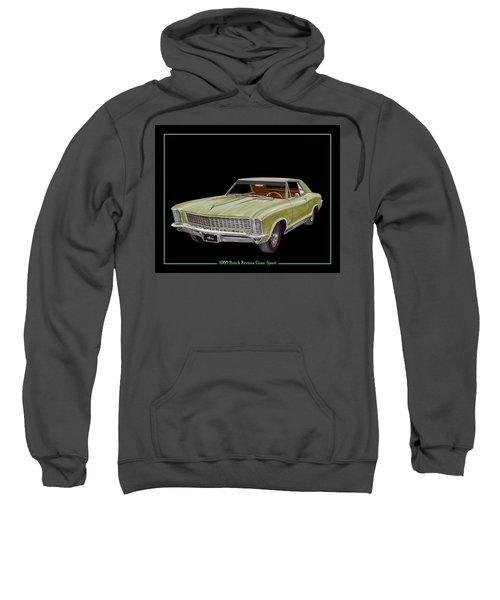 1965 Buick Riviera Gran Sport Sweatshirt