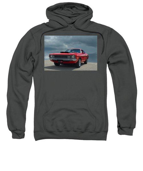 1972 Dodge Demon Sweatshirt