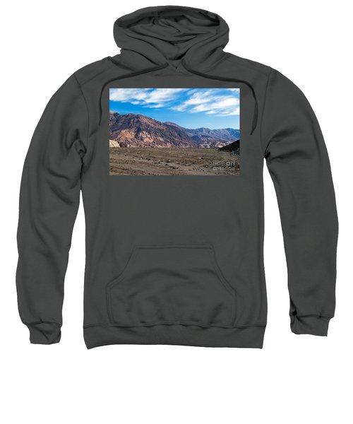 Artist Drive Death Valley National Park Sweatshirt
