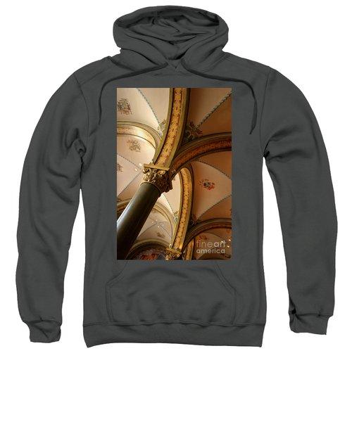 Bergen Interior Sweatshirt