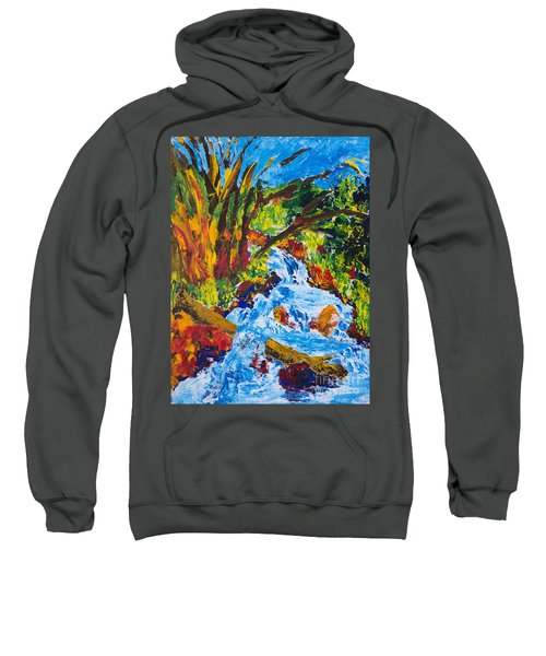 Burch Creek Sweatshirt