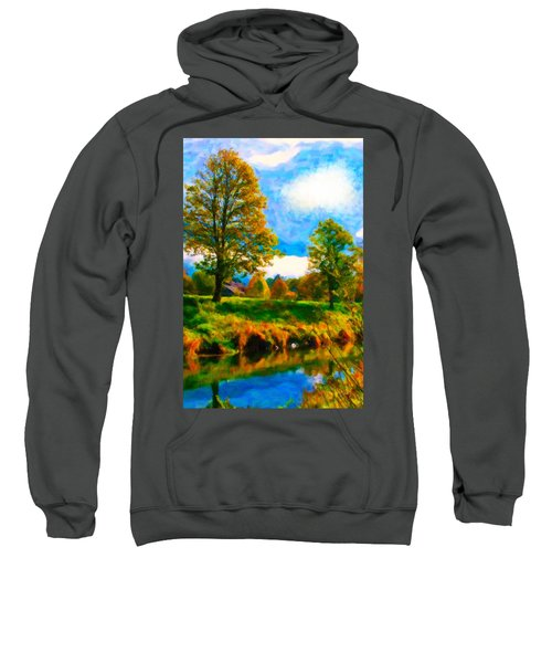 Canal 2 Sweatshirt