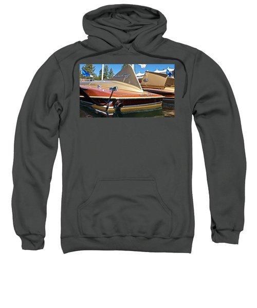 Chris Craft Cobra Sweatshirt
