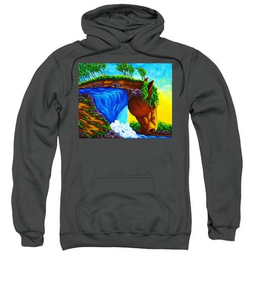 Equifall Sweatshirt