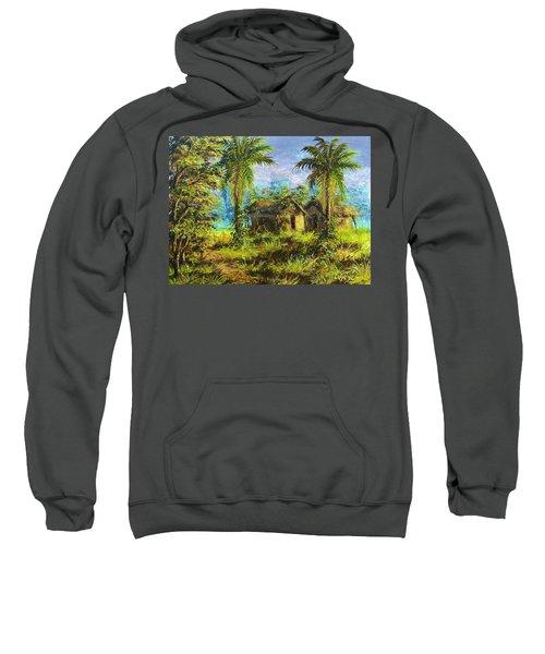 Forest House Sweatshirt