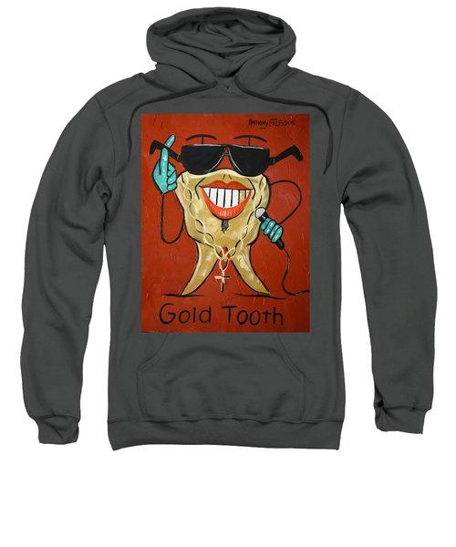 Gold Tooth Sweatshirt