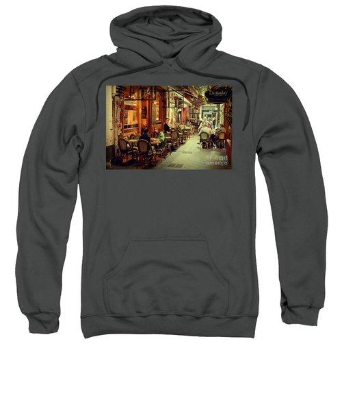 Memory Lane Sweatshirt