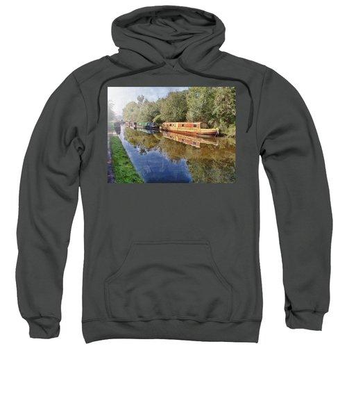 Moored Up Sweatshirt