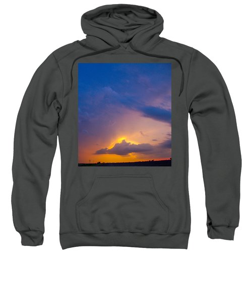 Our First Kewl T-boomers 2010 Sweatshirt