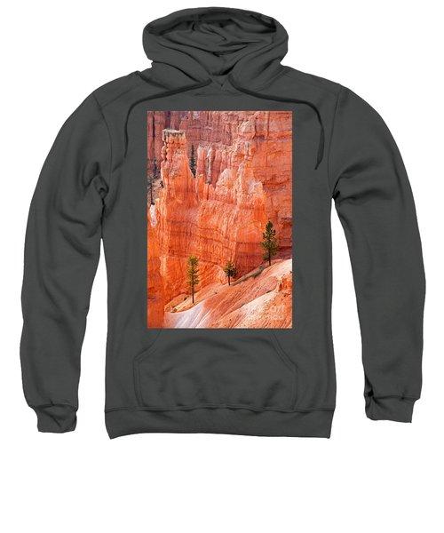 Sunrise Point Bryce Canyon National Park Sweatshirt